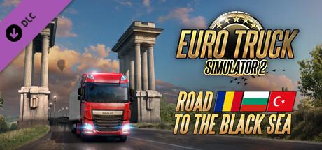 Allgamedeals.com - Euro Truck Simulator 2 - Road to the Black Sea - STEAM