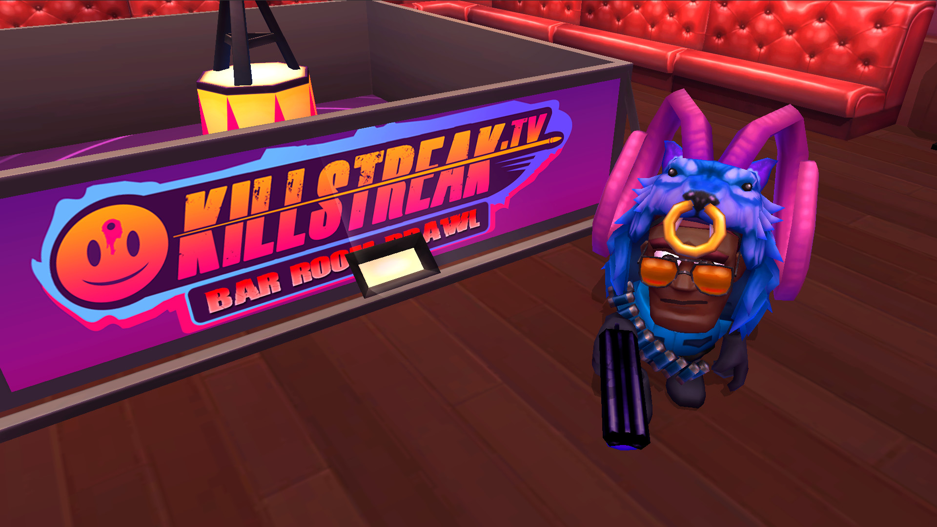 KillStreak.tv : VIP Bundle screenshot