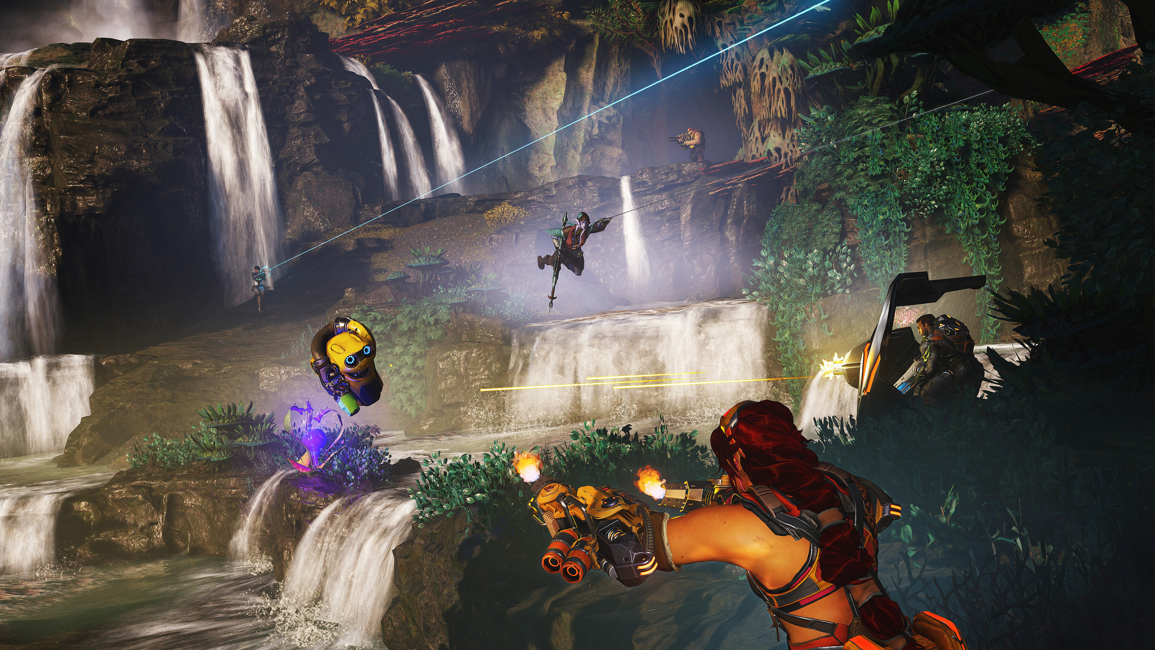 Crucible screenshot