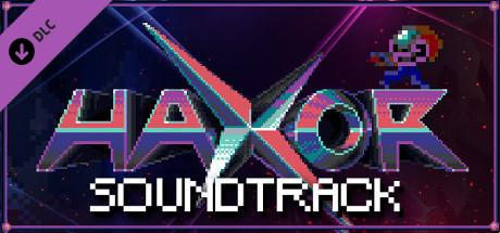 Haxor Soundtrack
