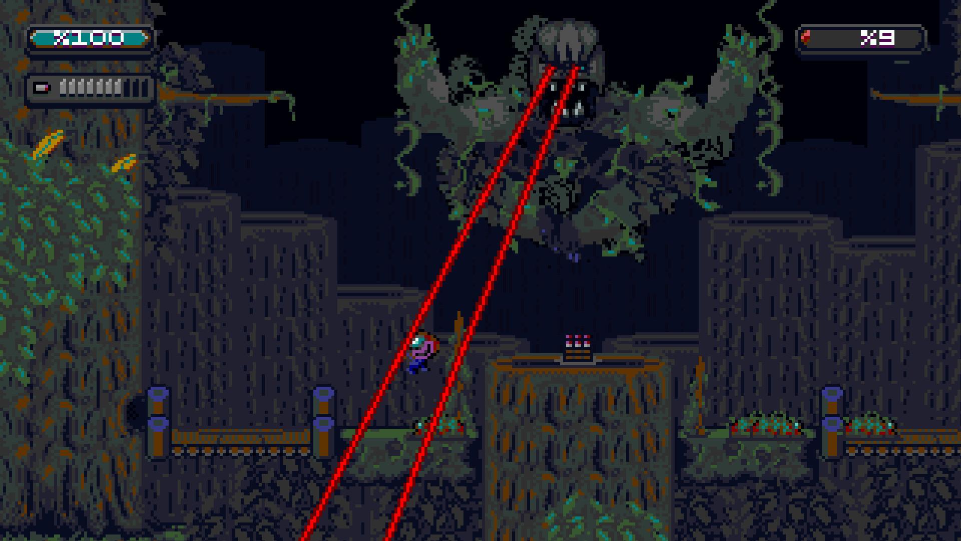 Haxor Soundtrack screenshot