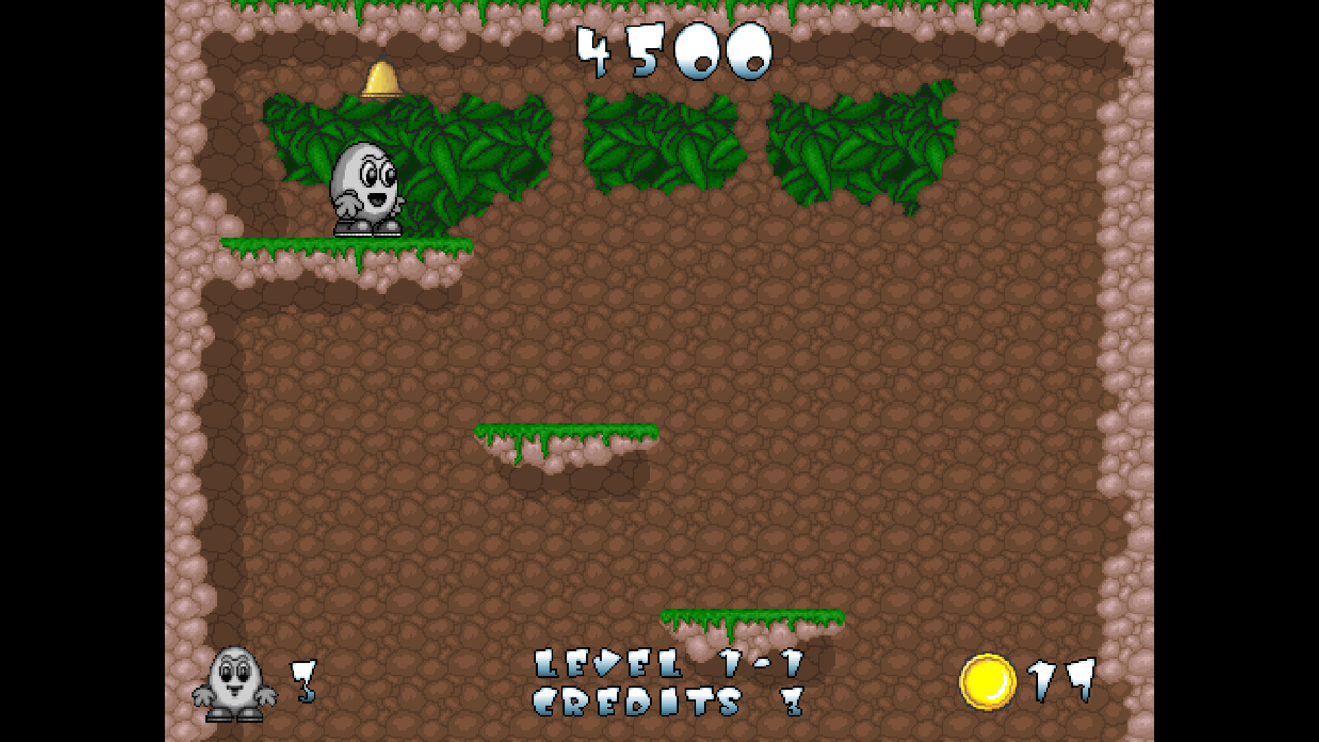 Egg Escape screenshot