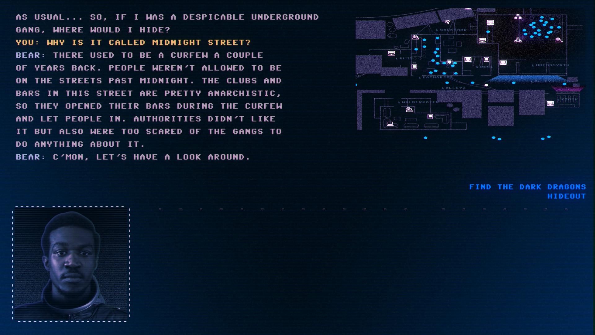 Season Pass (Episodes 2-4) screenshot