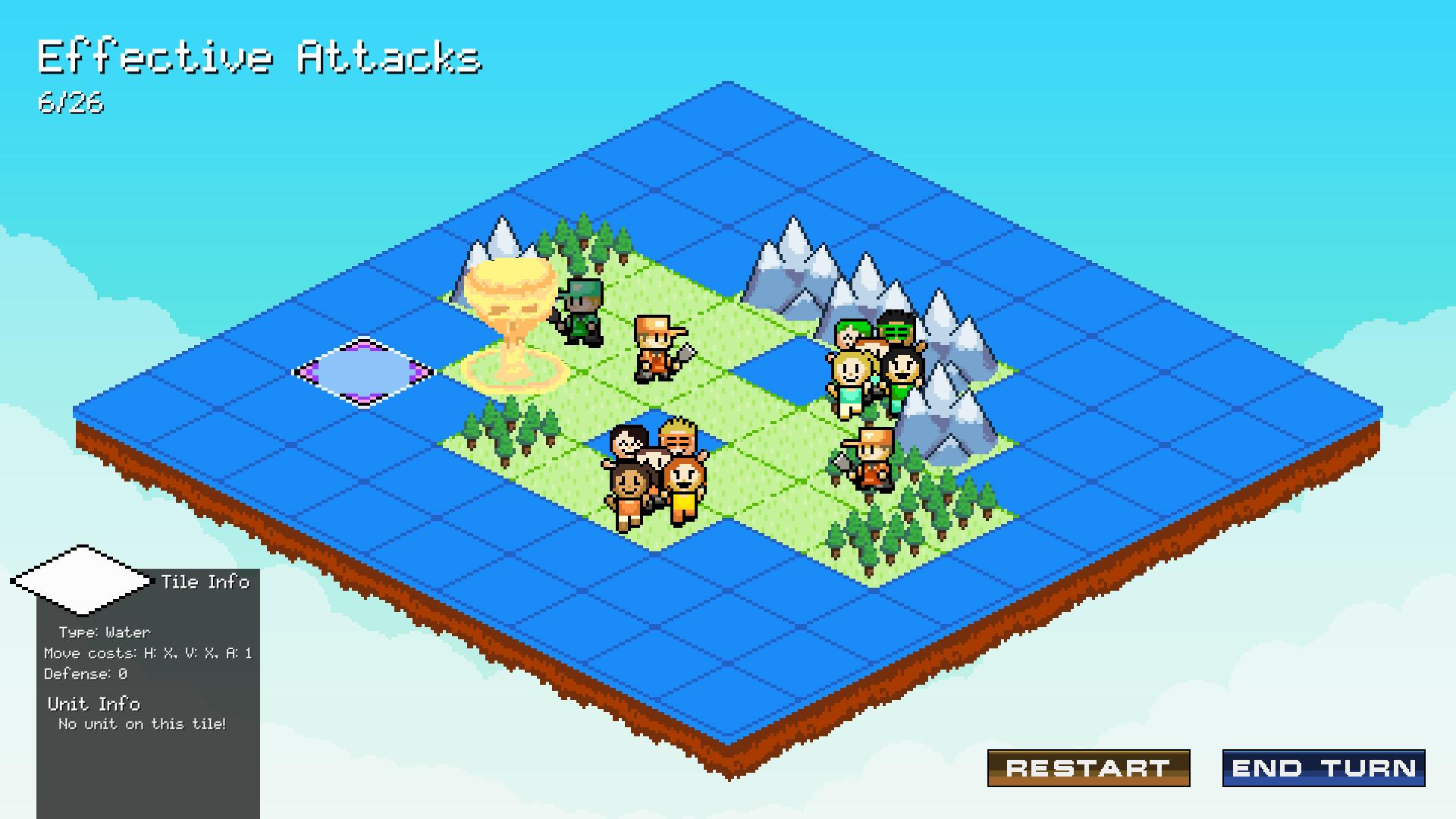 Franchise Wars screenshot