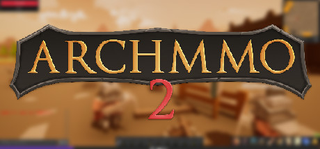 ArchMMO 2