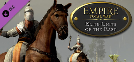 Empire: Total War - Elite Units of the East