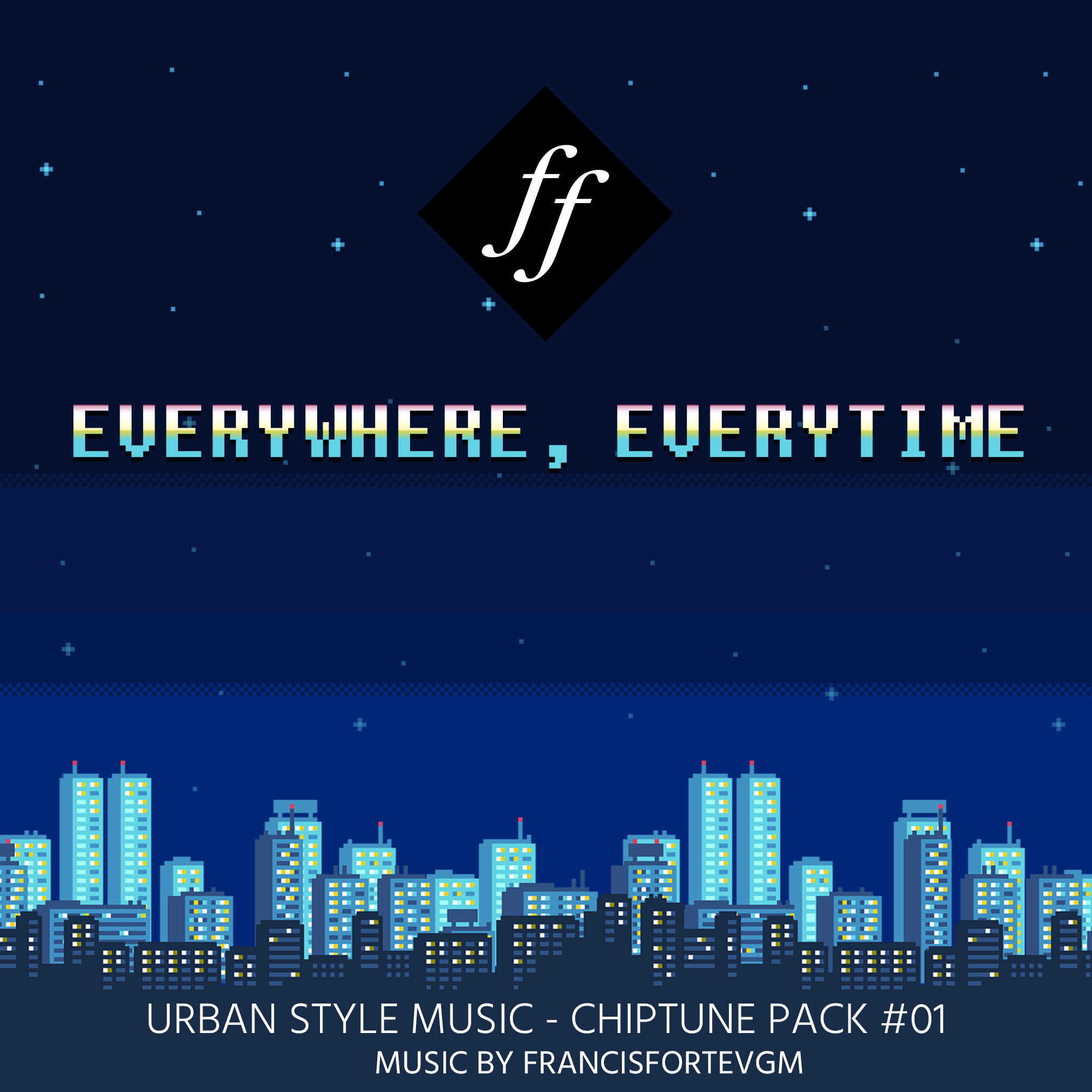 RPG Maker MV - Everywhere, Everytime Music Pack screenshot