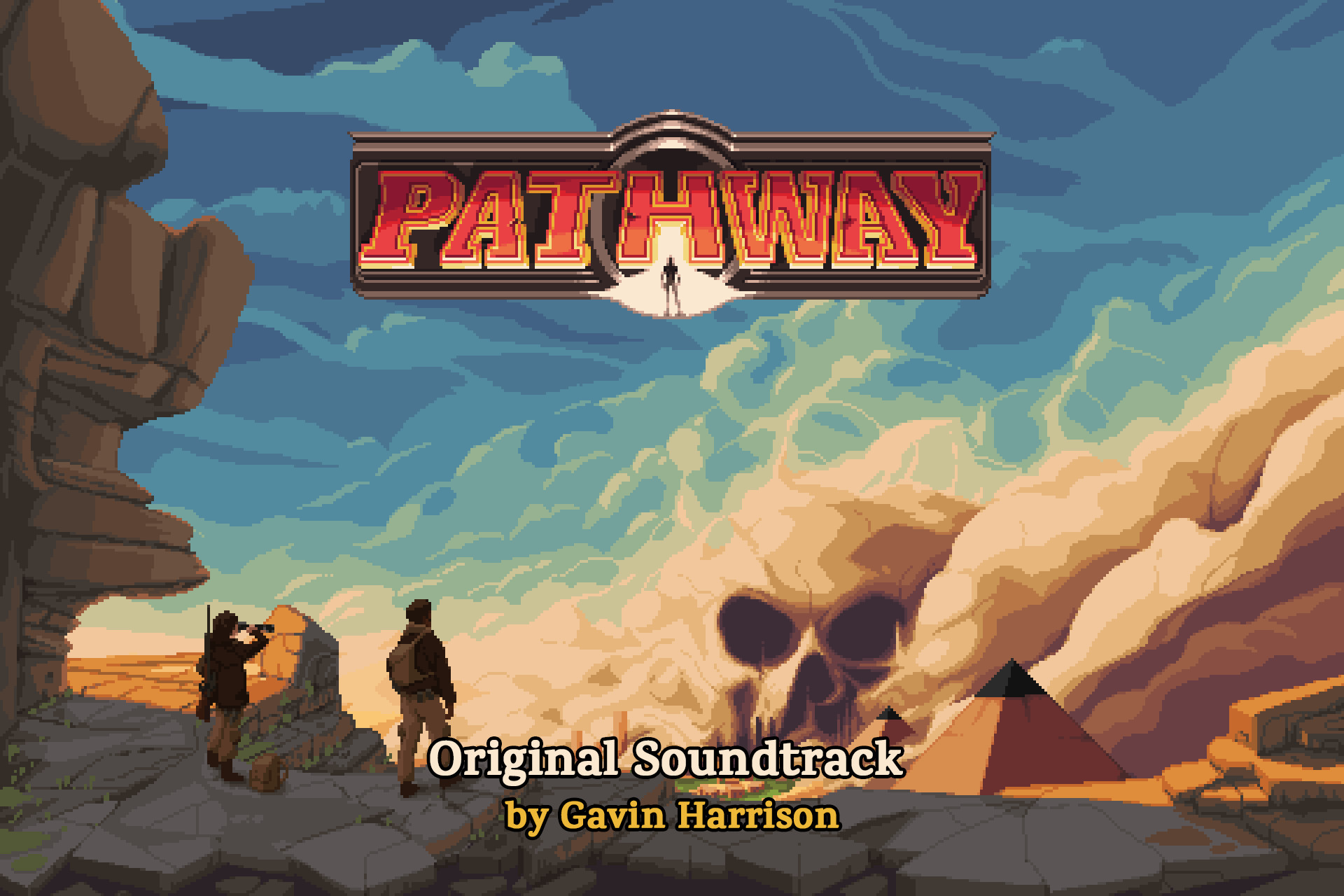 Pathway - Official Soundtrack screenshot