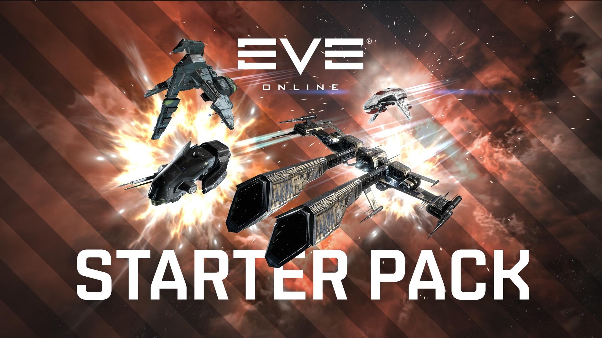 EVE Online: Starter Pack screenshot