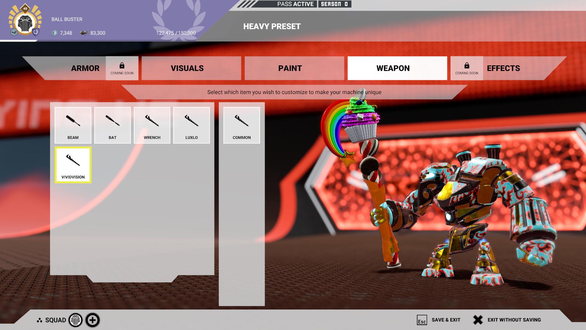 Mad Machines: Full Version screenshot