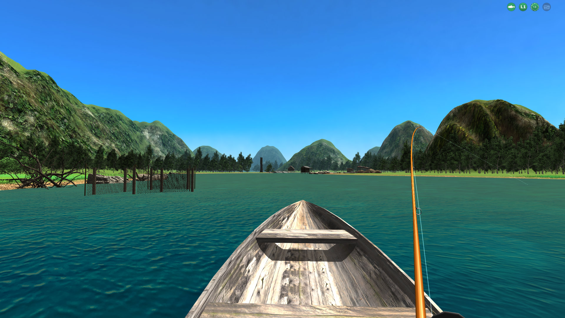 Worldwide Sports Fishing screenshot