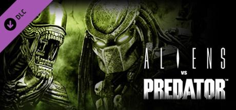 Aliens vs. Predator Swarm Map Pack
