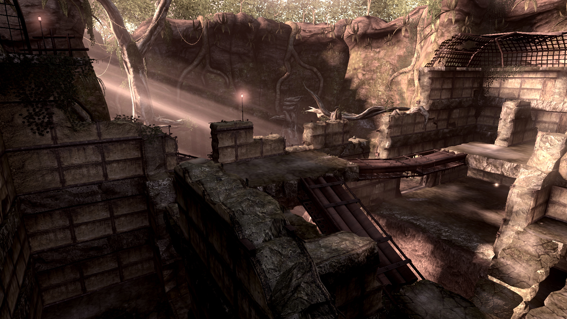 Aliens vs. Predator Swarm Map Pack screenshot