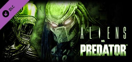 Aliens vs Predator Bughunt Map Pack