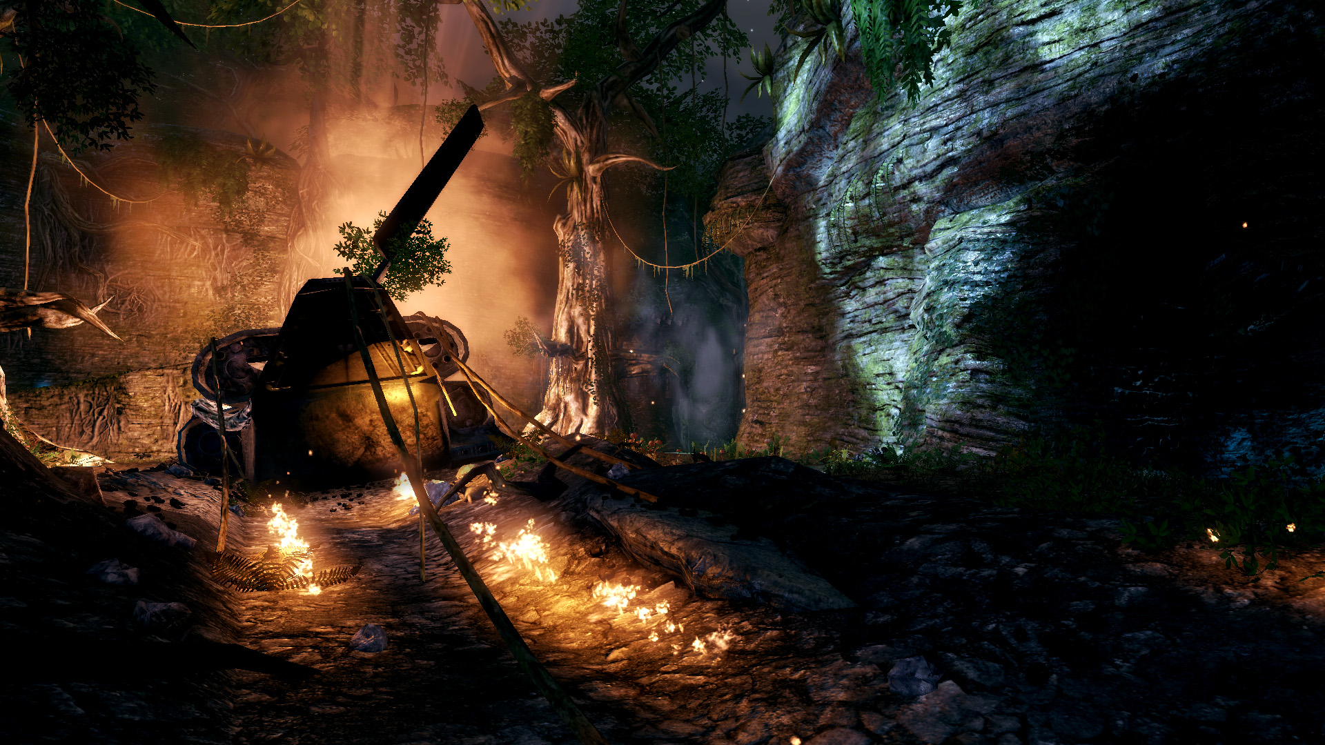 Aliens vs Predator Bughunt Map Pack screenshot