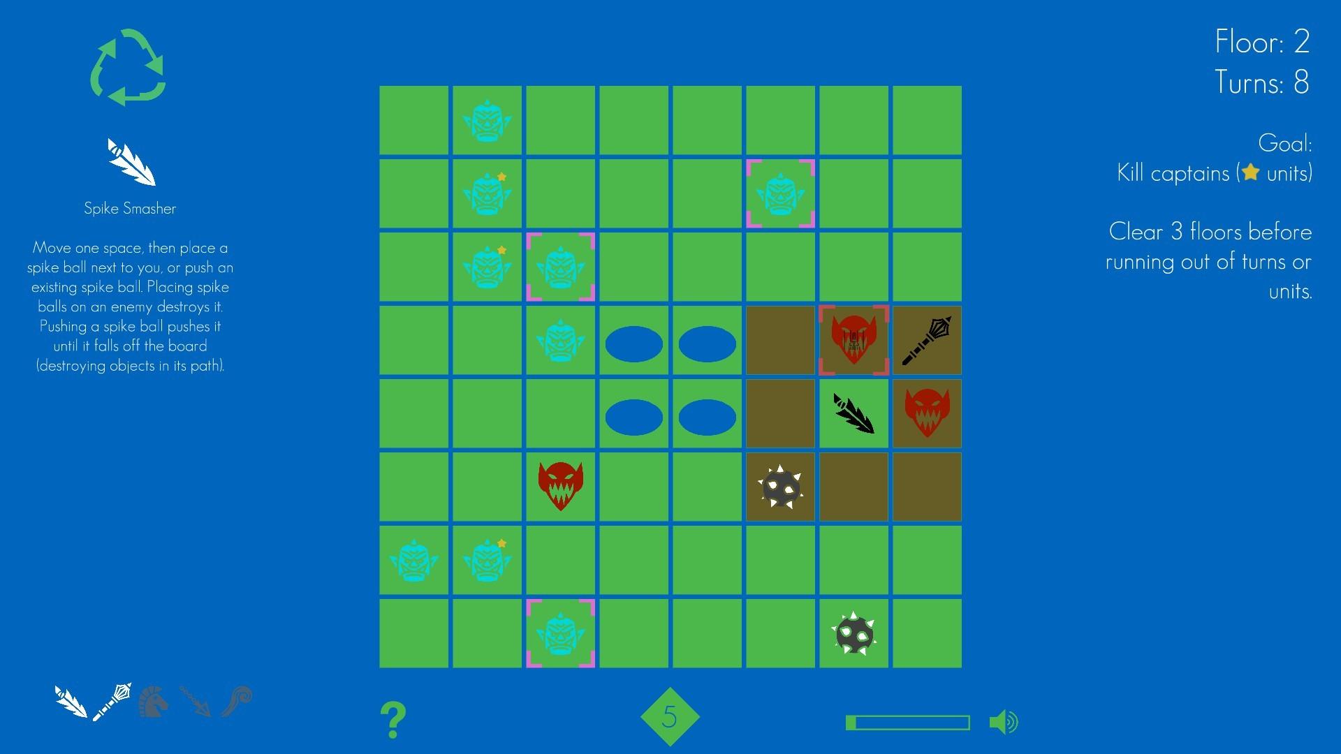 Militia 2 screenshot