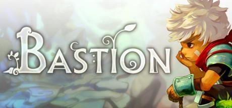 Bastion game image