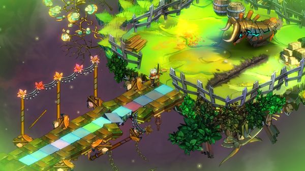 Bastion PC Game TiNYiSO Download