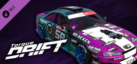 Torque Drift - Alec Hohnadell Driver Car