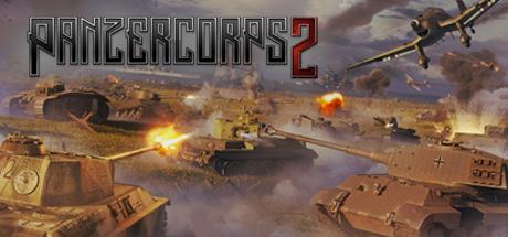 Allgamedeals.com - Panzer Corps 2 - STEAM