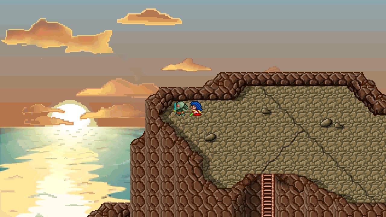 Cthulhu Saves the World screenshot