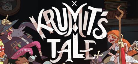 Meteorfall: Krumit's Tale