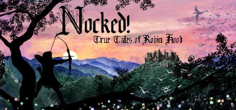 Allgamedeals.com - Nocked! True Tales of Robin Hood - STEAM