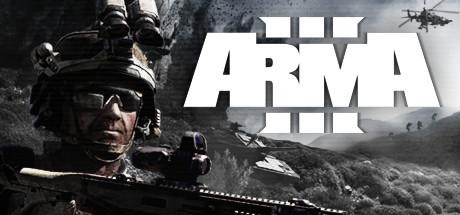 Arma 3 Steam Game