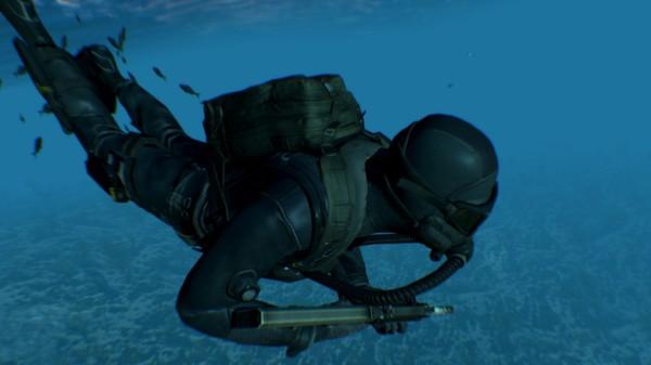 Скриншот игры [Аккаунт] Arma 3