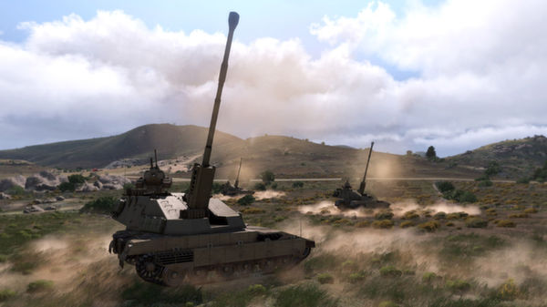 Arma 3 [v1.56] PC Game RePack incl all DLCs