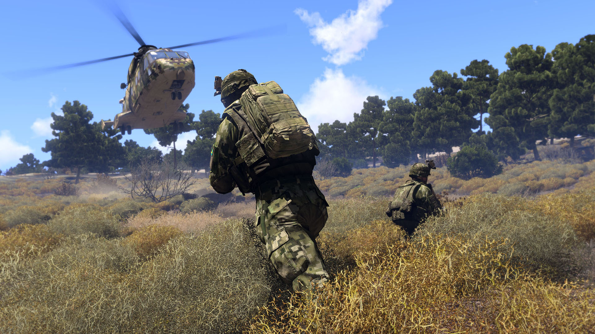 Arma 3 on Steam