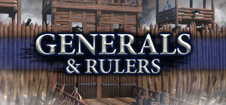 Allgamedeals.com - Generals & Rulers - STEAM