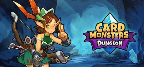 Allgamedeals.com - 卡片地下城Card Monsters: Dungeon - STEAM