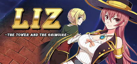 Liz ~The Tower and the Grimoire~