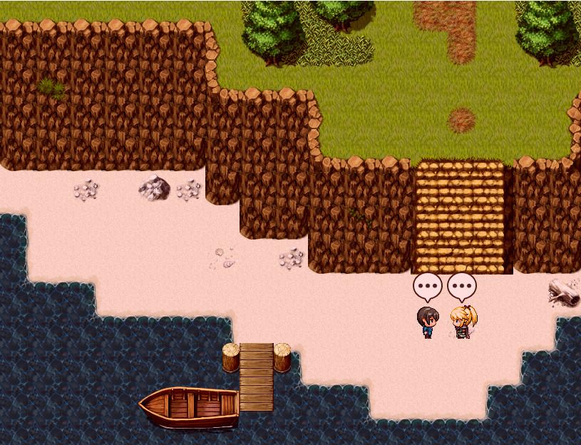 Zefira screenshot
