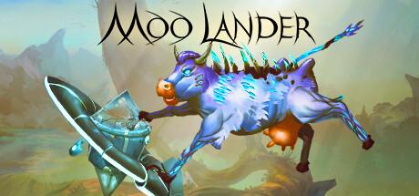 Moo Lander [DEMO]