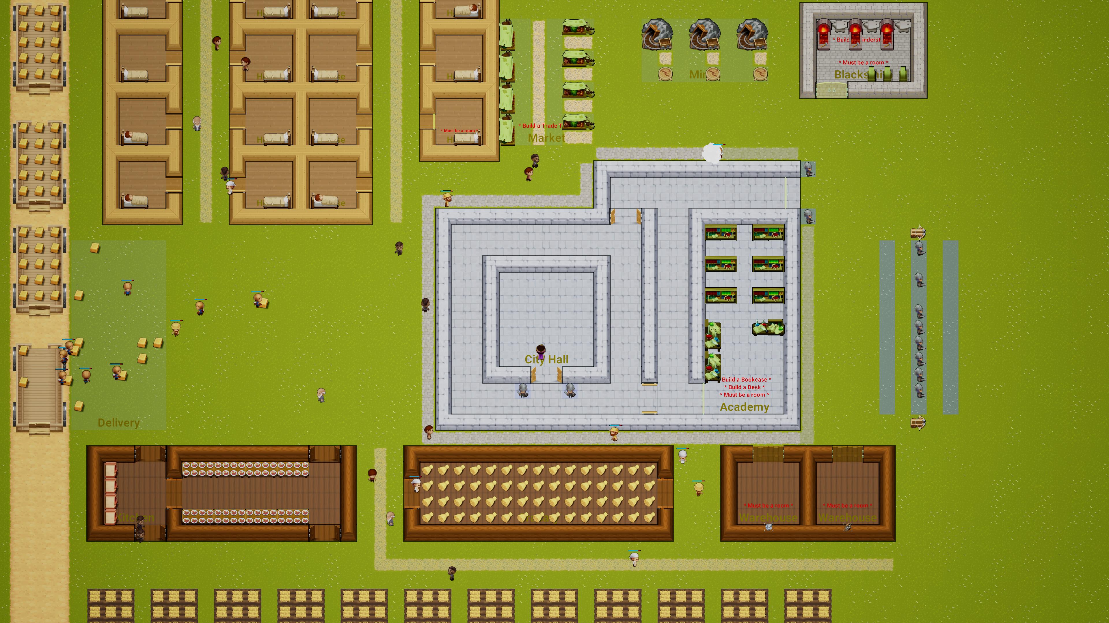Surviving Medieval screenshot
