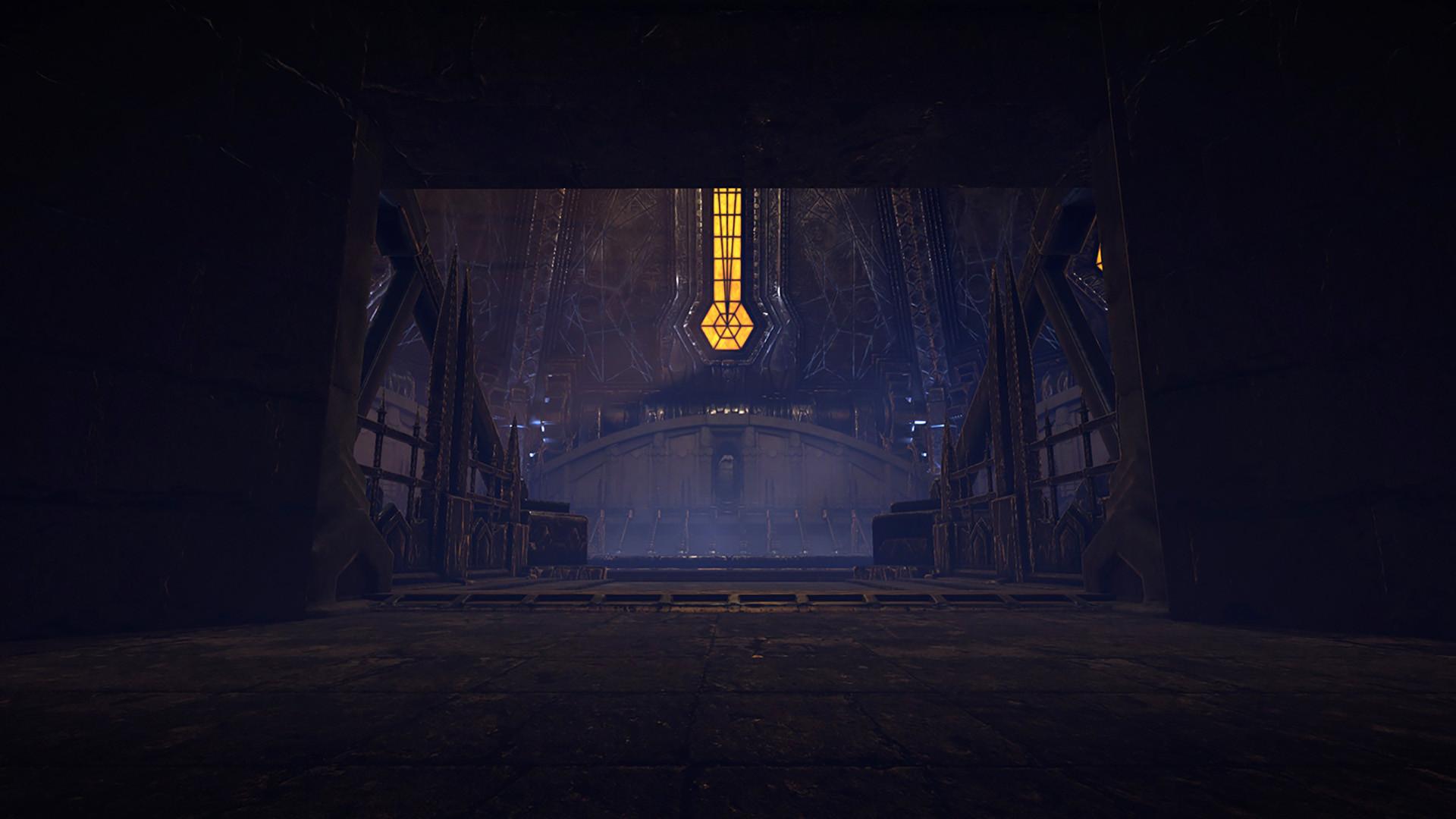 Old Gods Rising screenshot