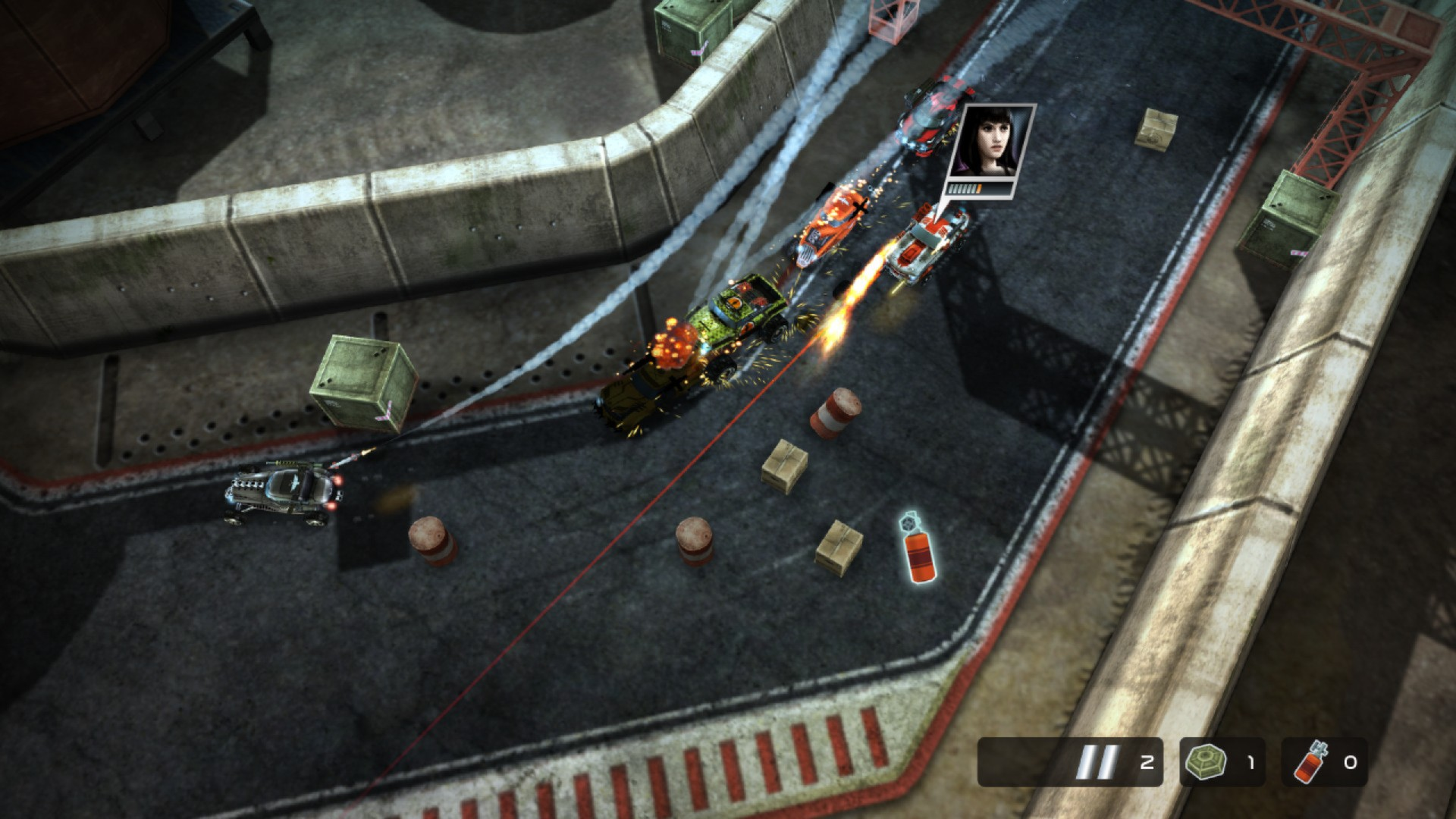 Download Death Rally Full PC Game - photo#36