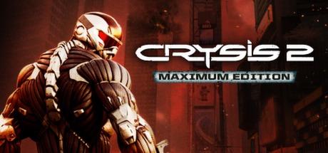 Crysis 2 - Maximum Edition game image