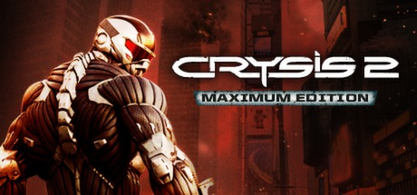 Crysis 2 – Maximum Edition