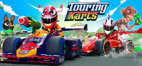 Allgamedeals.com - Touring Karts - STEAM