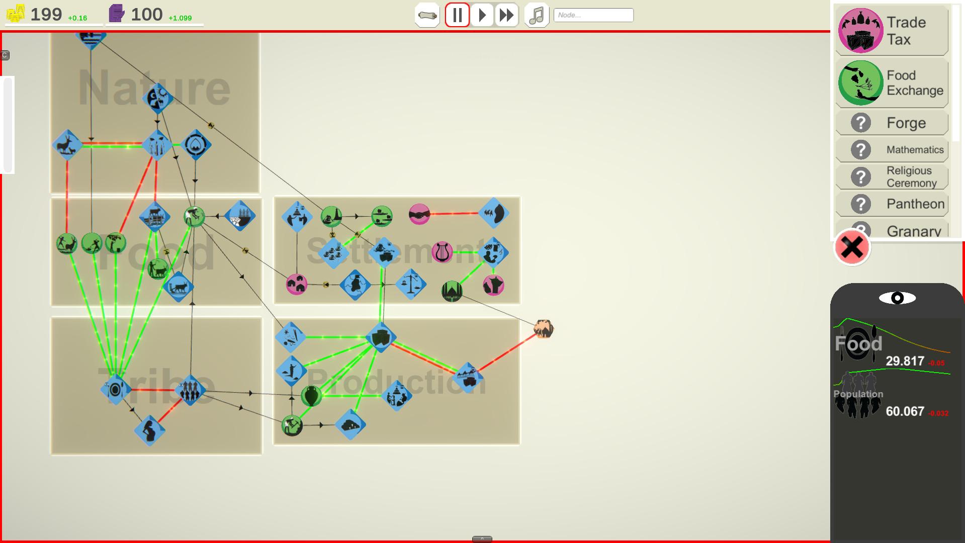 Orbi Universo screenshot