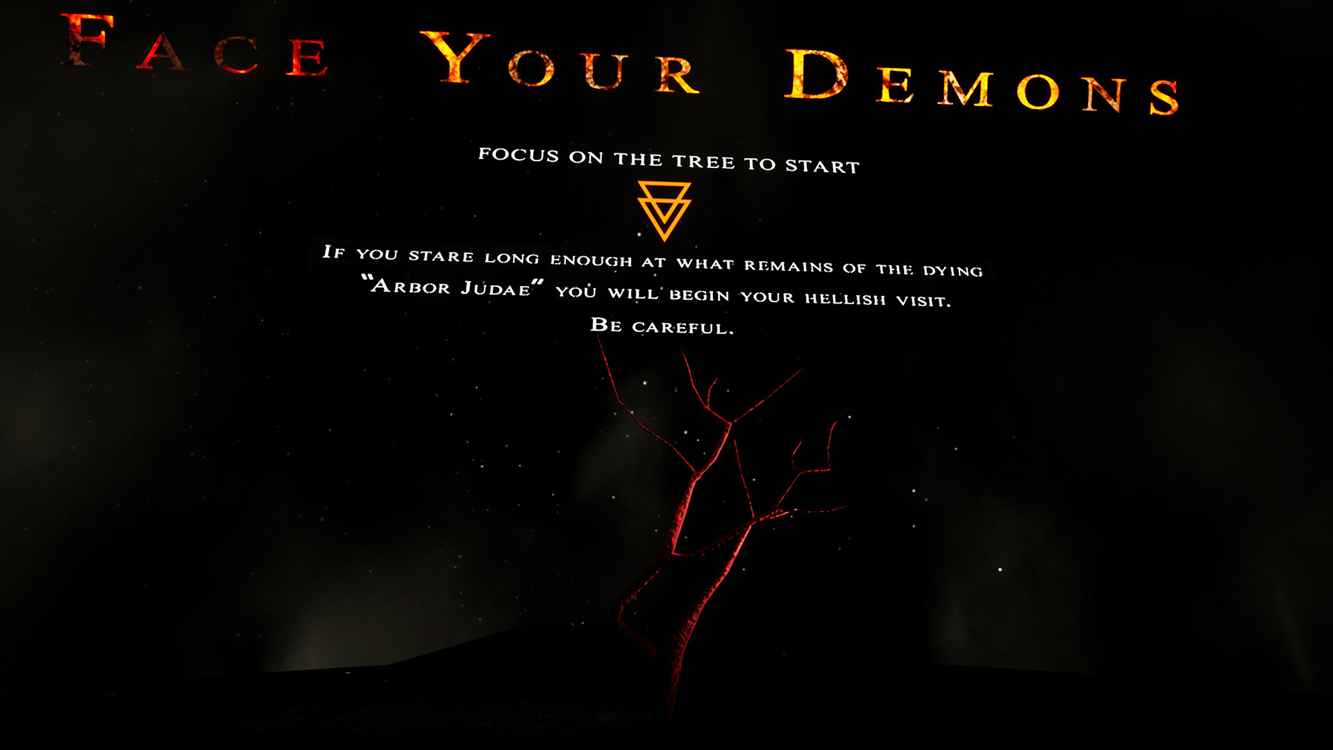 Face Your Demons screenshot