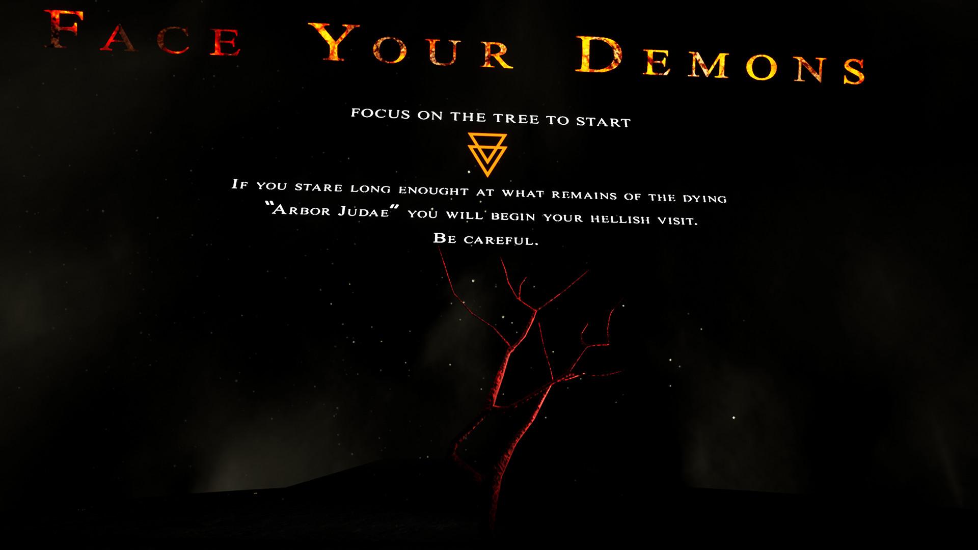 Face Your Demons screenshot
