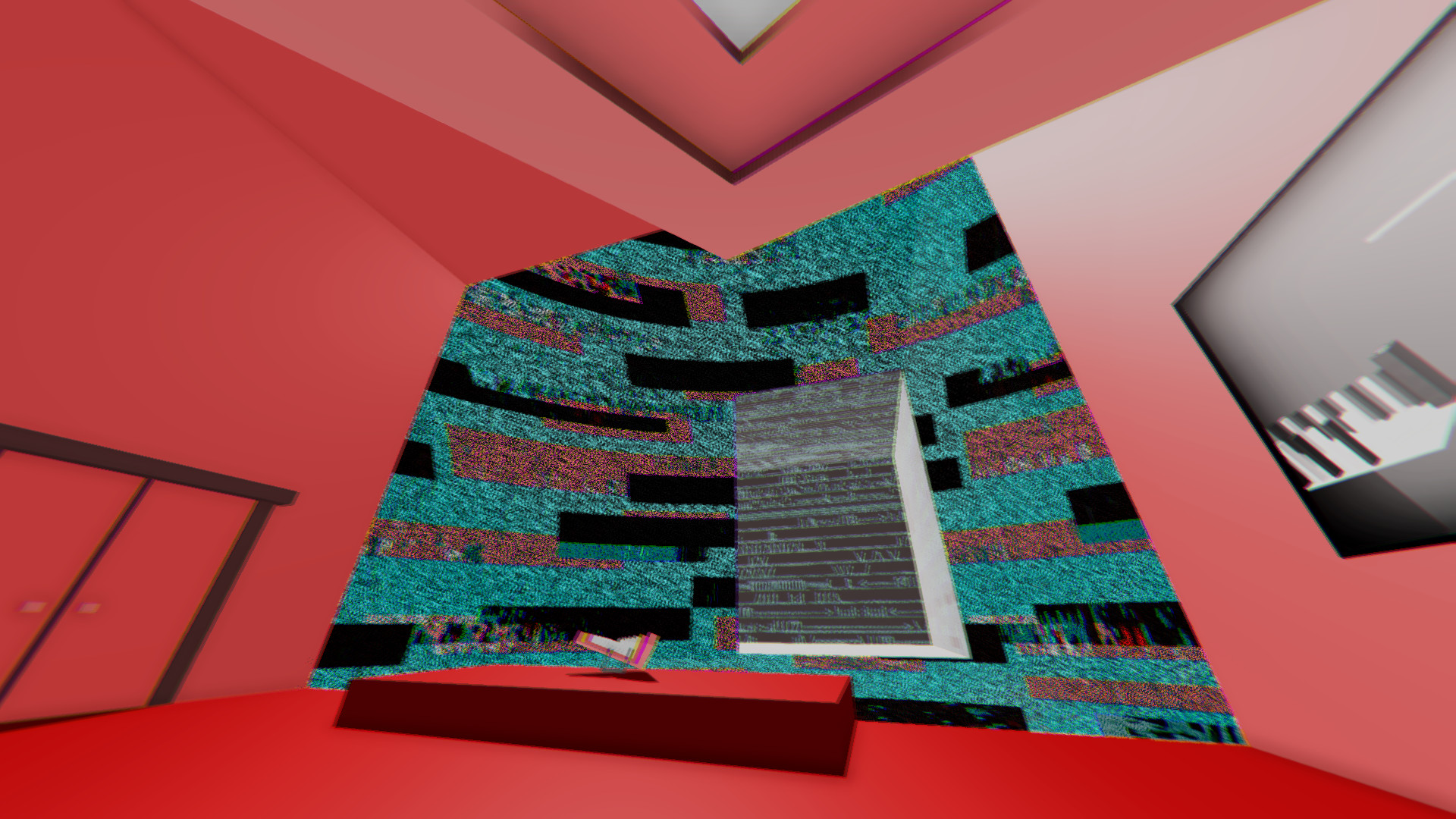 DEPO : Death Epileptic Pixel Origins screenshot
