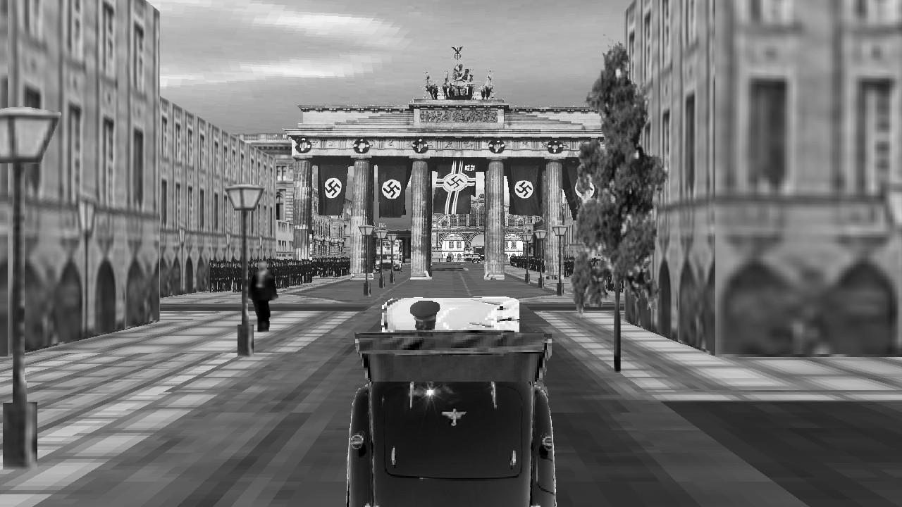 Berlin 1936 screenshot