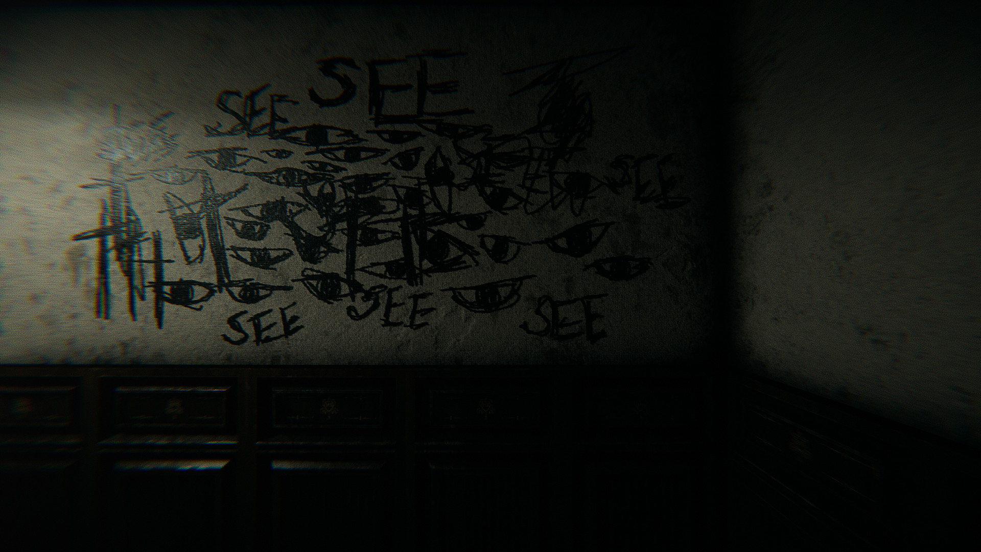 Lurk in the Dark : Prologue screenshot