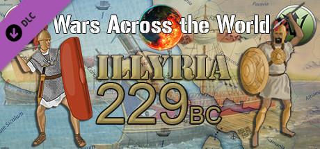 Wars Across The World: Illyria 229