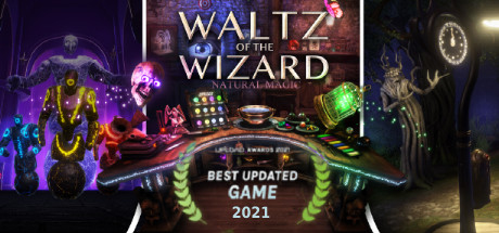Allgamedeals.com - Waltz of the Wizard: Extended Edition - STEAM